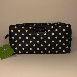 Kate Spade Makeup Pouch - *BRAND NEW*